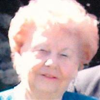 Ruth  Marie  Maciag Stefani