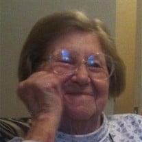 Mrs. Bernice D.  Mueller