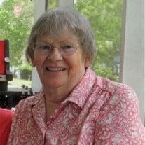 Mrs. Marjorie Jernigan Stewart