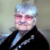 Mrs. Marie Annie Rose Cousins