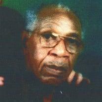 Mr. Cecil  Moore Sr.