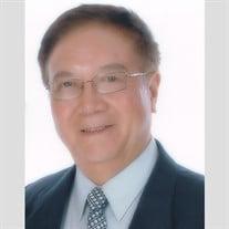 Guo Fu  Zhang