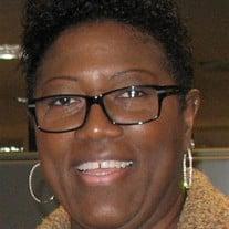 Brenda Ann Chambers Banks