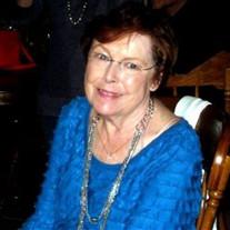 Mrs. Joan Frances Gold