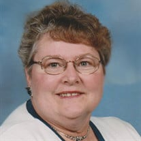 Louise Kennebeck