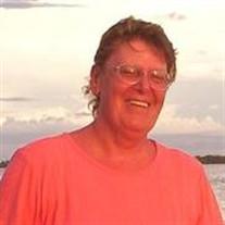 Ms. Helen Jane Harris