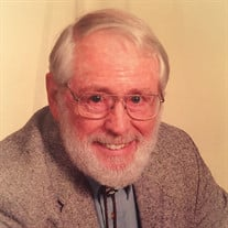 Jimmy D. McWhorter