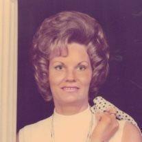 Dorothy Watts Williams