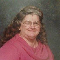 Betty G. Pebbles