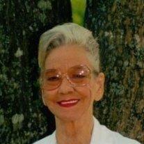 Ellen Estelle Lewis