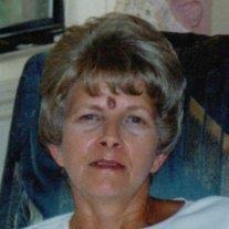Judy Ellison