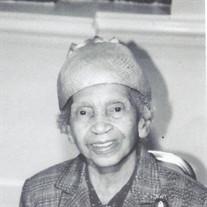 Ms Lois Simms