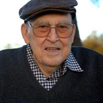 Eddie Max Robinson