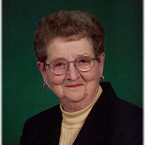 Nola Marie Ellrich