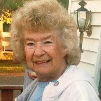 Margaret Irene Lokken