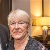 Janice Elaine Dyrland