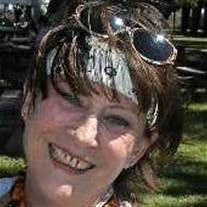 Mrs Jennifer J. Stewart