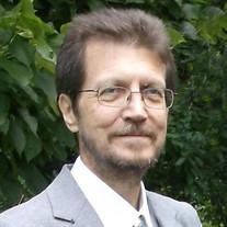 Wayne A. Vleck
