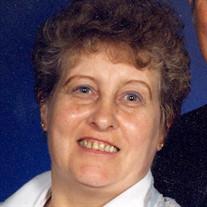 Theresa H.  Lutz