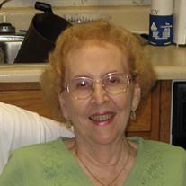Mrs. Annis Henderson