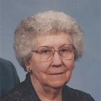 Florence Olson