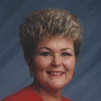 Sherry Lou Passick