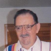 Paul M. Reed