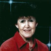 Shirley Jean Peeler