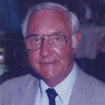 Richard George Carlson