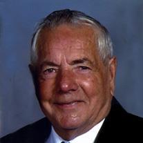 Dale Elroy Schwantes