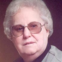 Hazel Rainwater