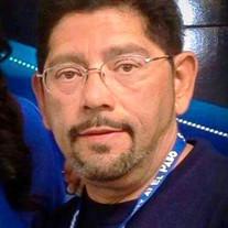 Jaime Alberto Meza