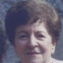 Anne E. Mader