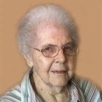 Mildred  Emily Kordes