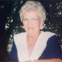 "Dorothy Lee ""Dottie"" Tabor"