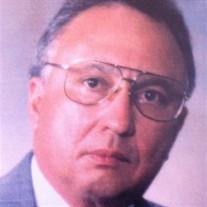 Jose  Horacio Perez Porras