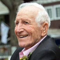 Leonard Messer