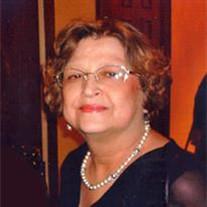 Wanda Moorefield West