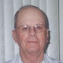 Billy  Ray  Markham Jr.