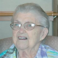 Lorraine June Mikulecky