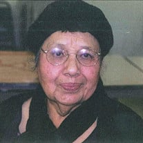 Reyna A. Dominguez