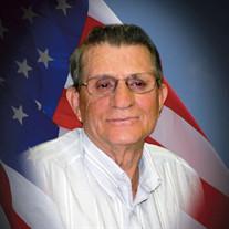 Carl Dean Edwards