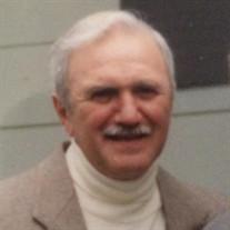 Peter  Nero Sr.