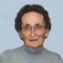 Stella M. Vogt