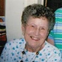 Irene Mary Jaskie Fussell