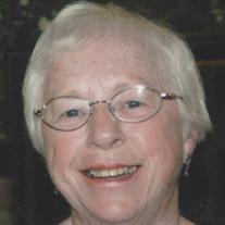 Nancy  Ann Roder