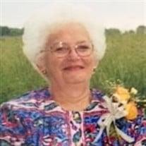 Mildred Scruggs