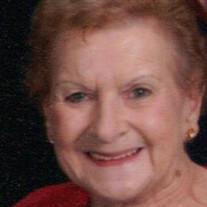 Jeanette B. Reach