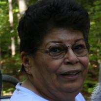 Vera  M. Perry
