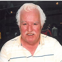 Walter Lee Wooten